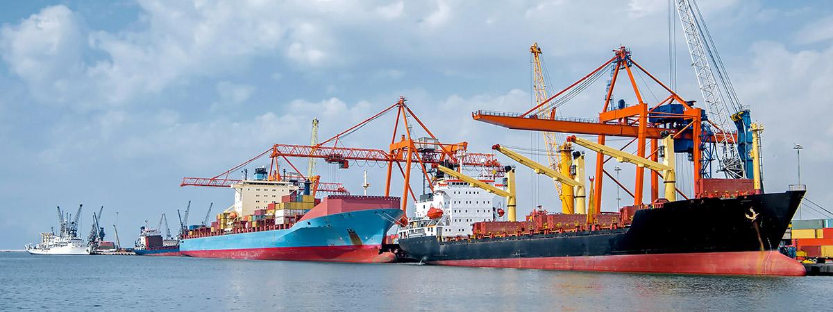 Konventionelle Verschiffungen / Charterschifffahrt