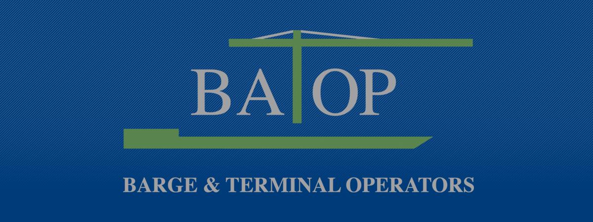 BATOP - Barge & Terminal Operators